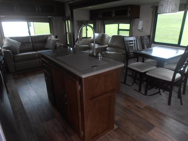 2018 Forest River Salem Hemisphere Lite 272RL TT Stk #2311