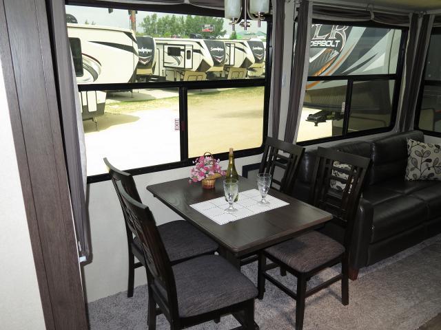 2018 Forest River Salem Villa Estate 393RLT TT Stk #2456