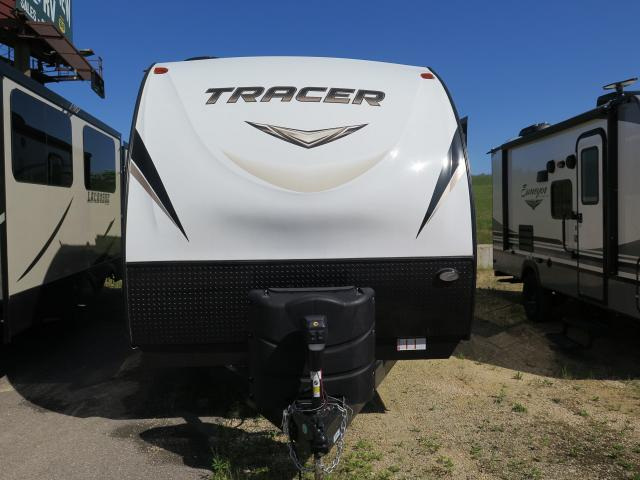 2019 Forest River/Prime Time Tracer 274BH TT Stk #2514