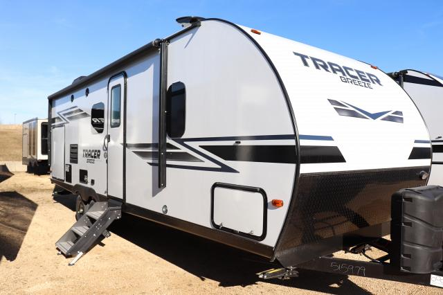 2019 Forest River/Prime Time Tracer Breeze 25RBS TT Stk #2570