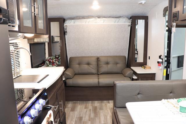 2019 Forest River Salem Cruise Lite 171RBXL TT Stk #2590
