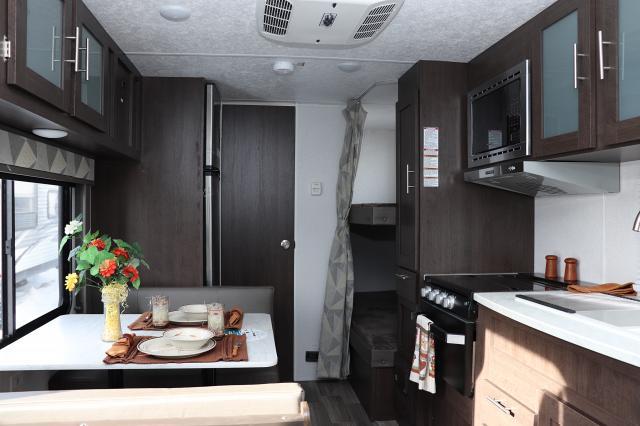 2019 Forest River Salem Cruise Lite 201BHXL TT Stk #2591