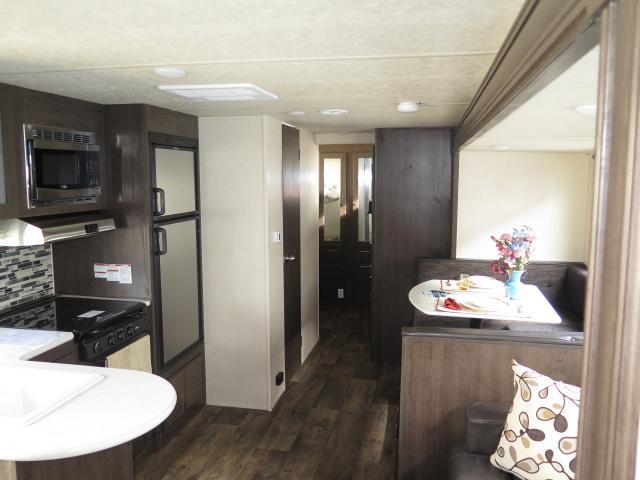 2019 Forest River Salem Cruise Lite 282QBXL TT Stk #2420