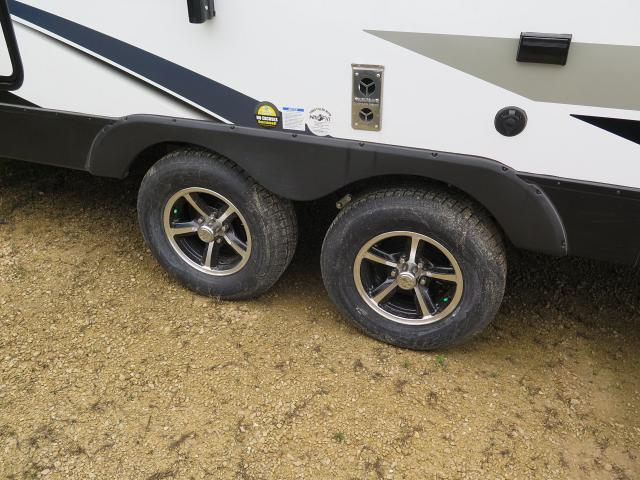 2019 Forest River Surveyor 243RBS TT Stk #2567