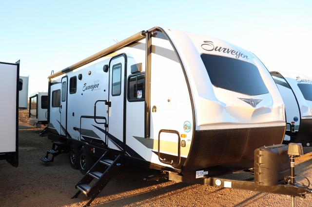 2019 Forest River Surveyor 250FKS TT Stk #2569