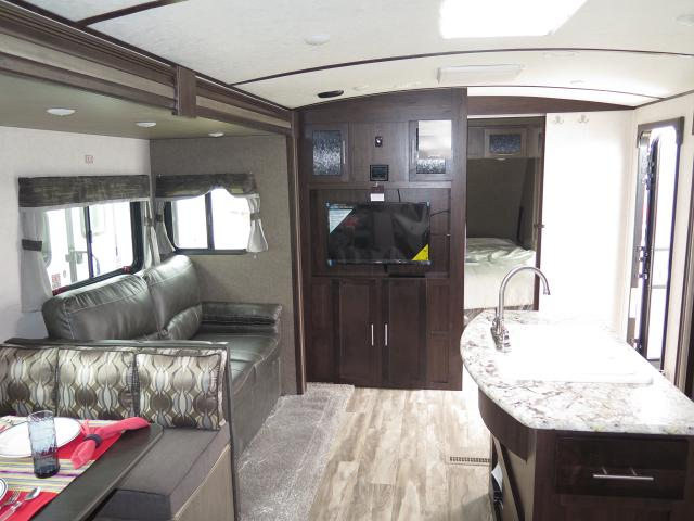 2019 Forest River Surveyor 285IKLE TT Stk #2494