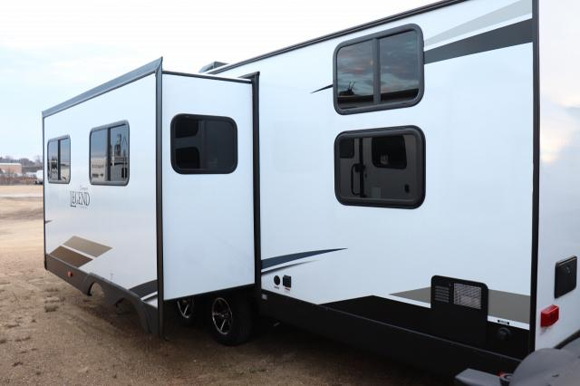 2019 Forest River Surveyor 295QBLE TT Stk #2576