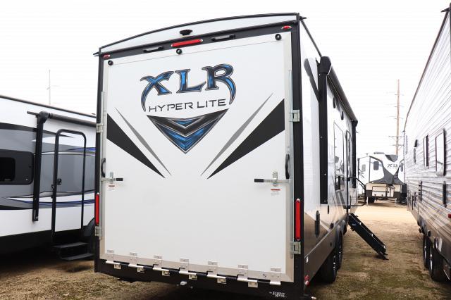 2019 Forest River XLR Hyper Lite WB 25HFX TT Stk #2577