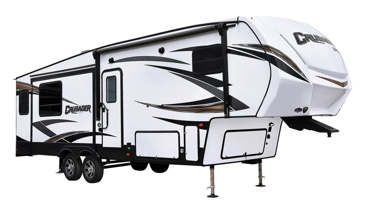 Bunkhouse RVs for Sale