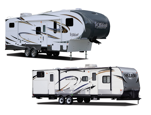 Mound View RV Trade In